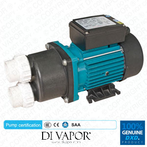 DXD 310H 0.75kW 1.0HP Water Pump for Hot Tub | Spa | Whirlpool Bath