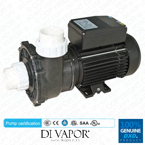 DXD 330A 2.2kW 3.0HP Water Pump for Hot Tub | Spa | Whirlpool Bath | Swimming Pools