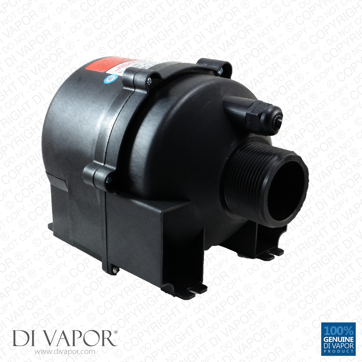 Hot Tub Blower : Dxd pump hp air blower kw v hz hot tub