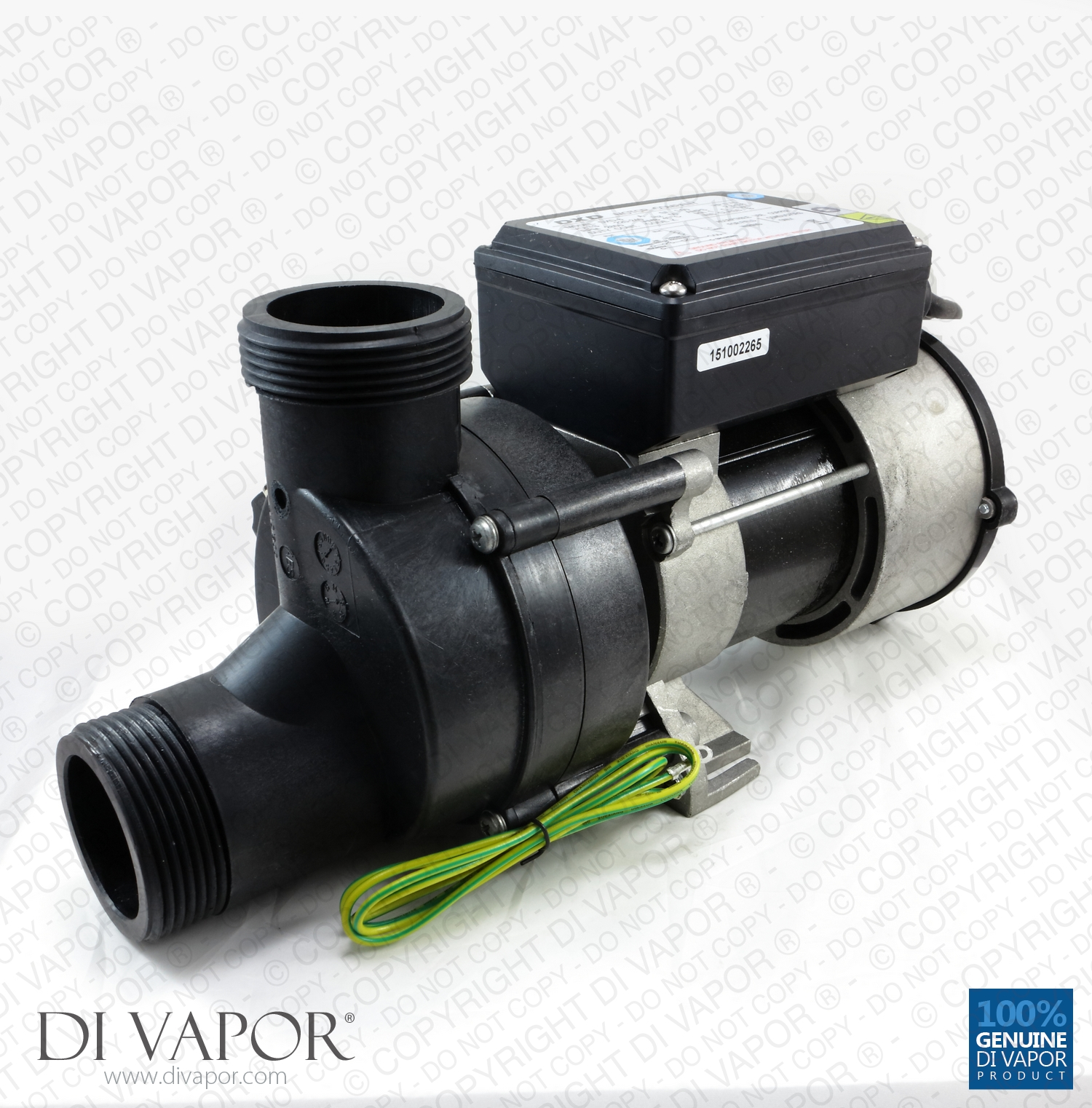 Dxd 8a Water Circulation Pump For Hot Tub