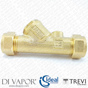 Service Valves & Isolation Valves