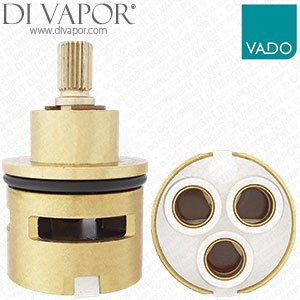 Vado Diverter Cartridge for Celsius Valves FL 804 33X 3X new