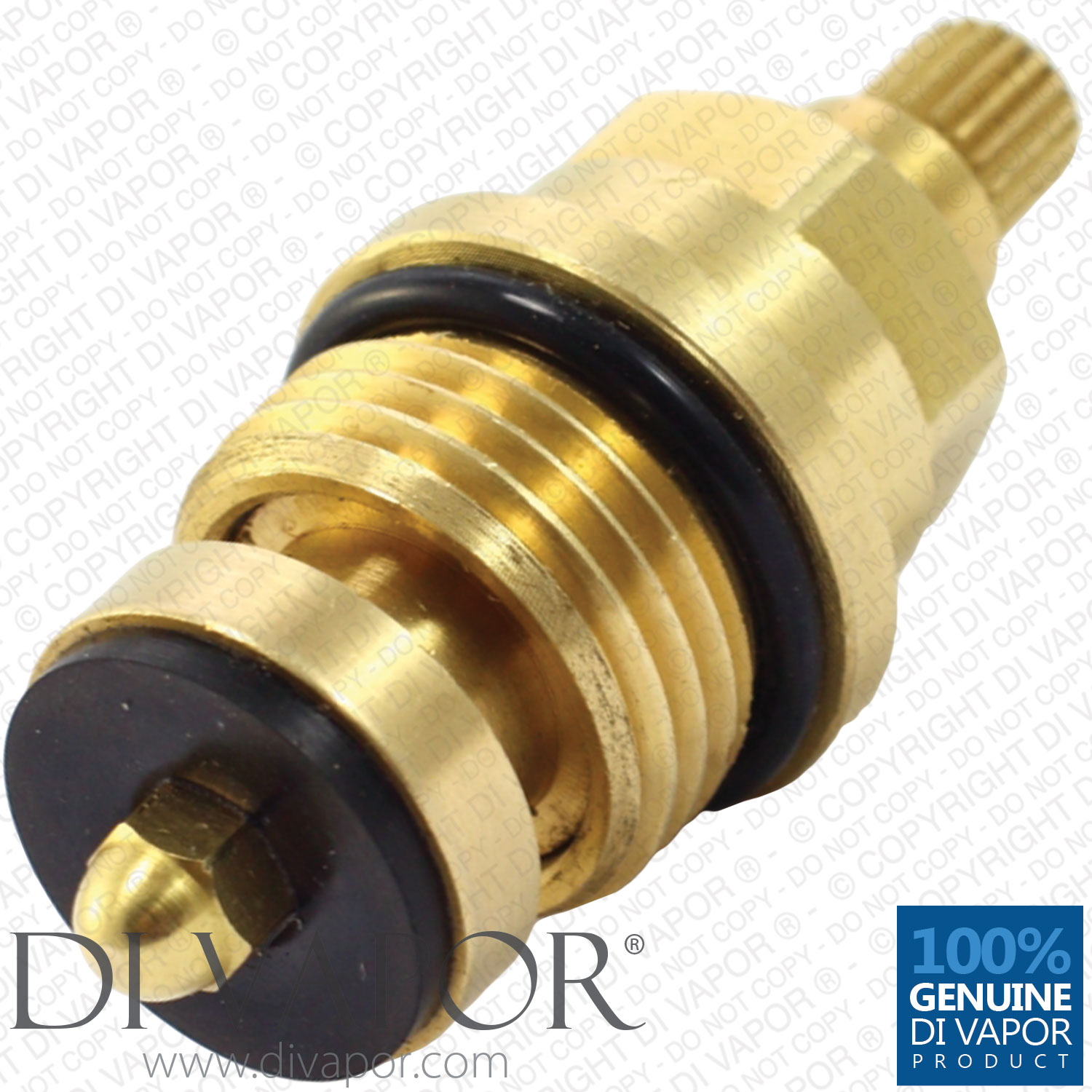 Threaded Tap Glands 24mm Suitable Flomasta 7960f