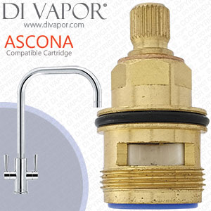 Franke Ascona U Spout Cold Side Compatible Cartridge Spare