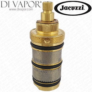 Jacuzzi FZ72000 Thermostatic Cartridge