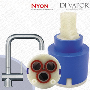 Franke Nyon Single Lever Kitchen Tap Cartridge Compatible Replacement