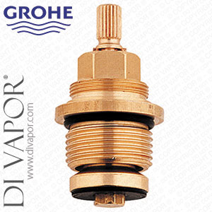 Grohe 07025000 3/4