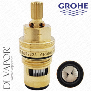Grohe 45883000 1/2