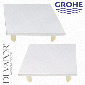 Grohe 4784000M Cover Cap