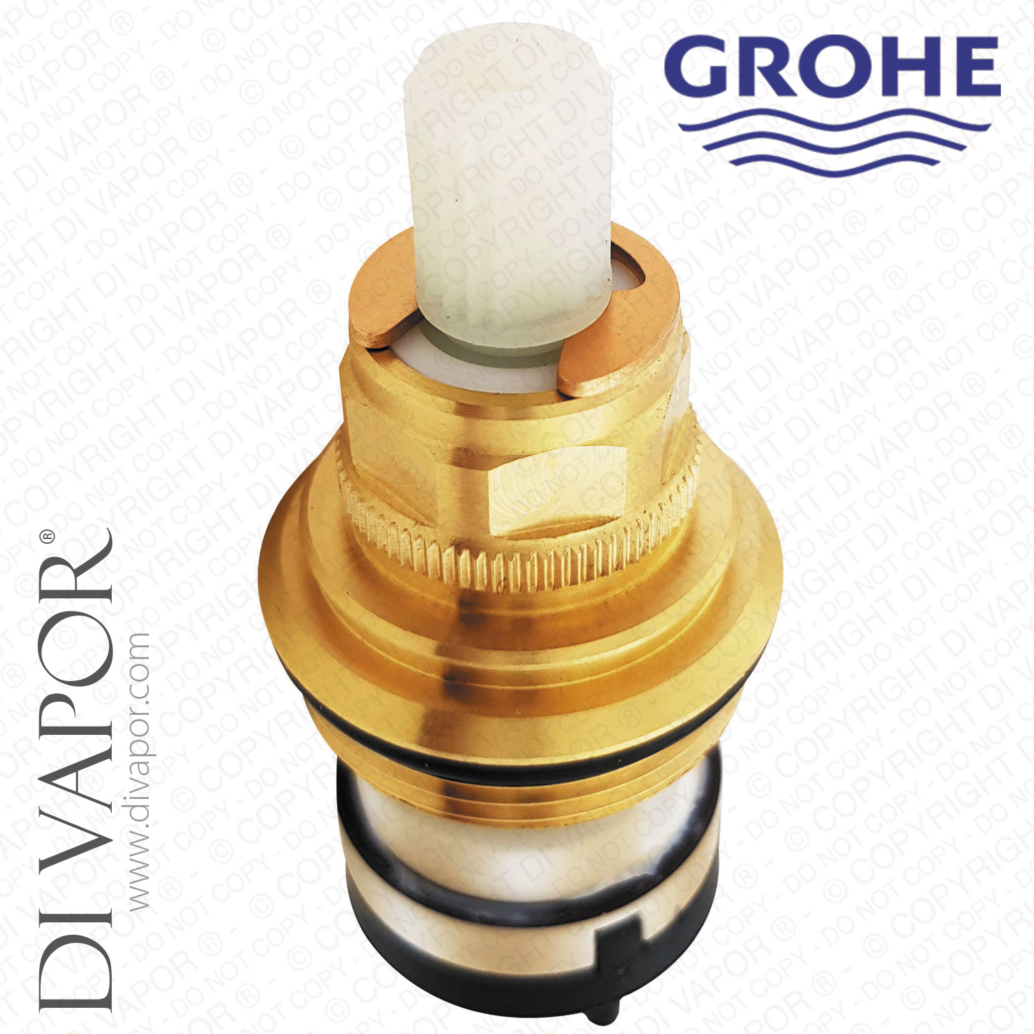 Grohe 47364000 Aquadimmer Flow