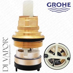 Grohe 47364000 Aquadimmer Flow Cartridge for Allure, Aquatower, THM, Chiara, Grohtherm, Sentosa, Rainshower and Tenso Valves