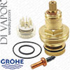 GROHE 47600000 Assembly