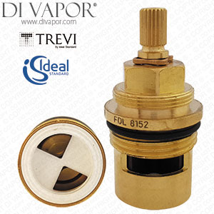 H960001NU Ideal Standard Trevi Cartridge