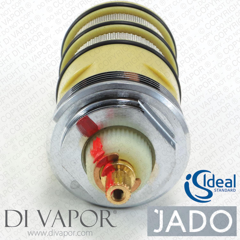 Jado H 960404nu Ideal Standard Trevi Thermostatic