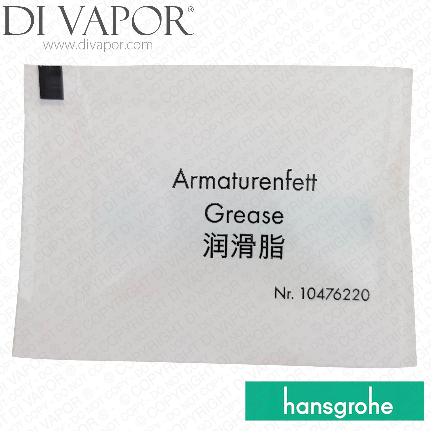 Hansgrohe 94282000 Thermostatic Cartridge For Axor Pharo