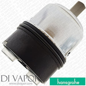 Hansgrohe 14095000 Axor Basin Tap Cartridge Assembly (Mondaro, Allegroh, Azzur Mixer Taps)
