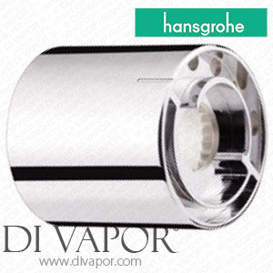 Hansgrohe 96439000 Sleeve - Chrome
