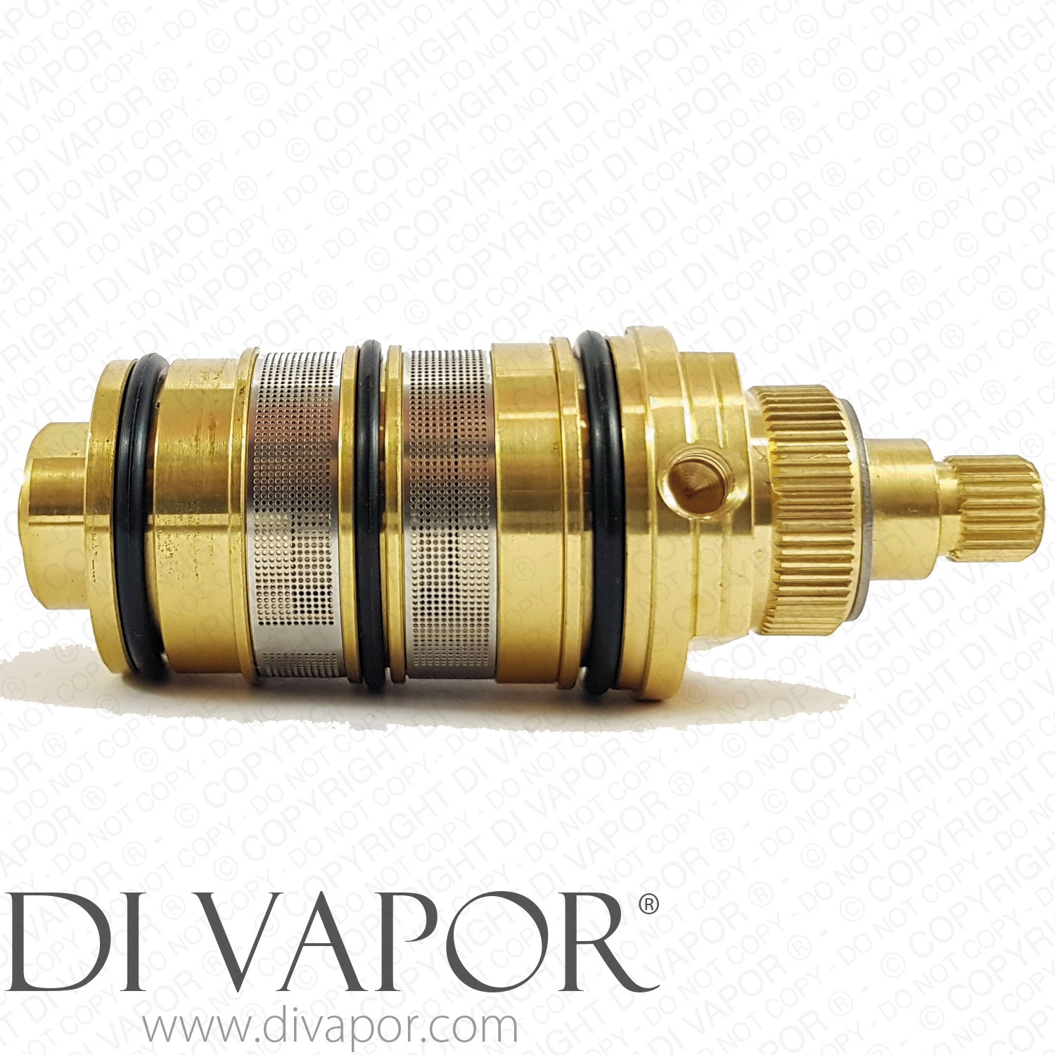 Pn322 Thermostatic Shower Cartridge