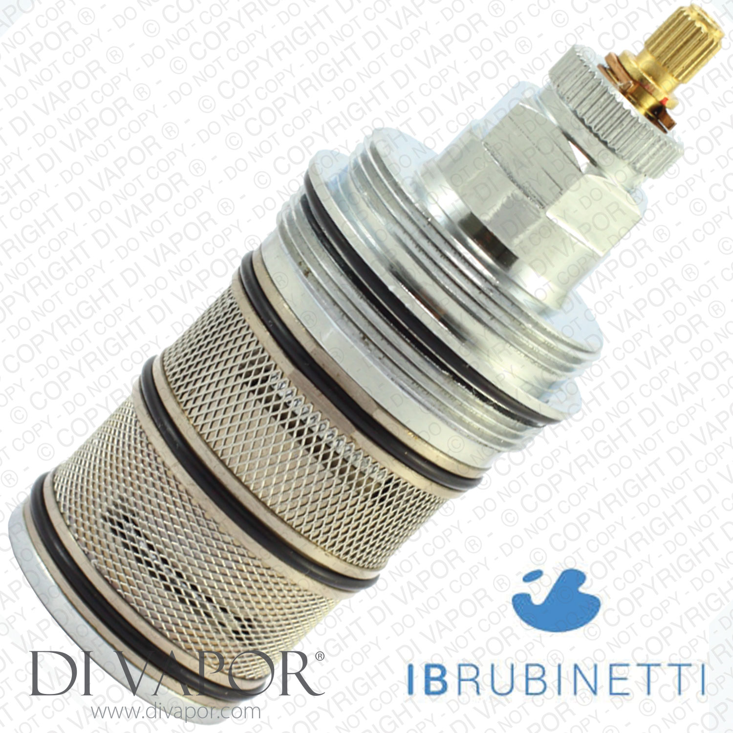 IB Rubinetterie Thermostatic Cartridge
