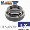 LX JA75 Pump Mechanical Seal Spare