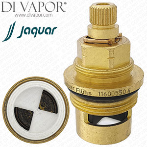 Jaquar Fluhs 119001510 Cartridge