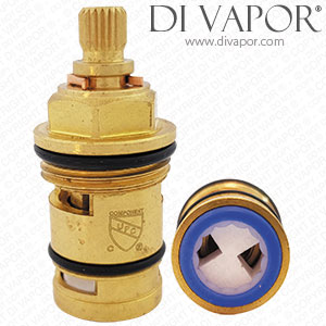 Ceramic Disc Flow Cartridge - JH90964