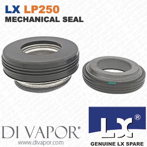 LX LP250 Pump Mechanical Seal Spare