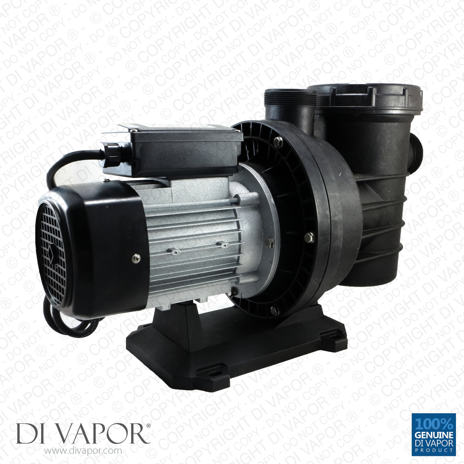 Lx Swim025 Pump 0 5 Hp Swimming Pool Pump 220v 50hz