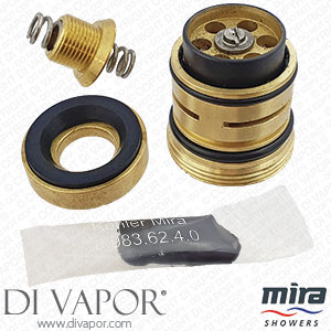 Mira Realm Thermostatic V6 Cartridge Sleeve