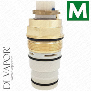Doc-M Washbasin Tap Temperature Control Cartridge
