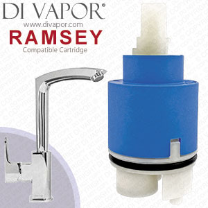 CAPLE Ramsey Mixer Tap Cartridge