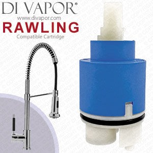 CAPLE Rawling Spray Mixer Tap Cartridge