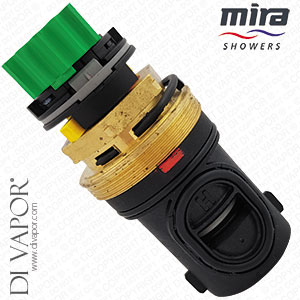 Mira 1595.039 Thermostatic Cartridge for Discovery and Select Shower Mixer Valves