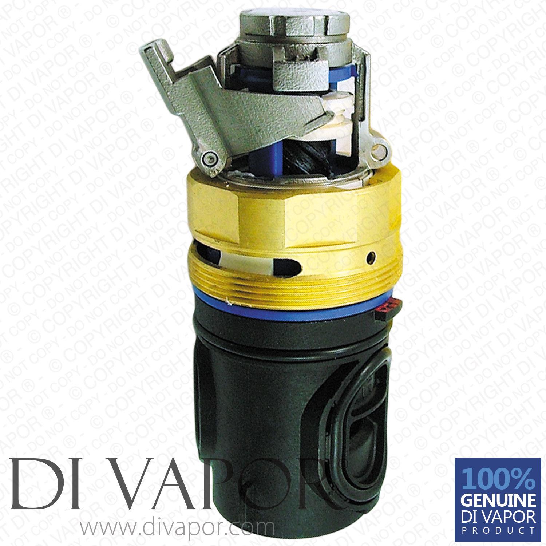 Mira 1656 160 Thermostatic Cartridge For Element Slt