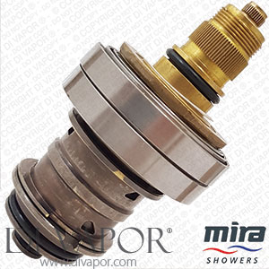 Mira 722 - 902.21 Thermostatic Cartridge Assembly for 722 | G72 | 72 and M72 Low Pressure Shower Mixer Valves