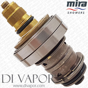 Mira 722 - 902.23 Thermostatic Cartridge Assembly for 722 | G72 | 72 and M72 High Pressure Shower Mixer Valves