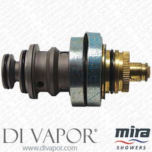 Mira Rada 902.70 Thermostatic Cartridge for 723 Shower Valves - High Pressure