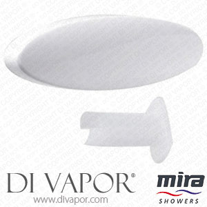 Mira Sport Oval On / Off Push Button