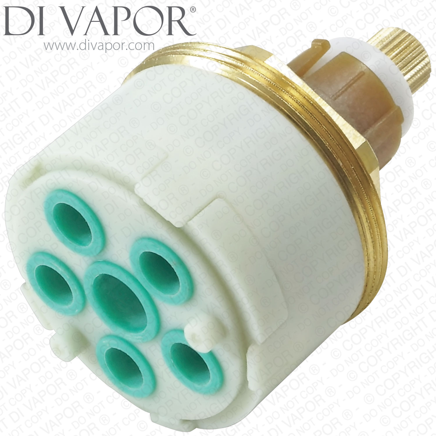 porcelanosa noken nk function diverter cartridge