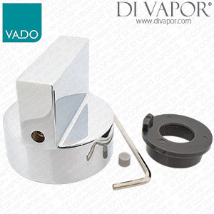 Vado Temperature Control Handle for Notion Valves