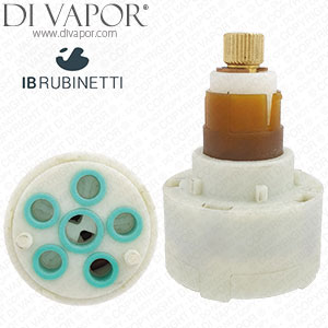 IB Rubinetterie RHG99 Diverter Cartridge