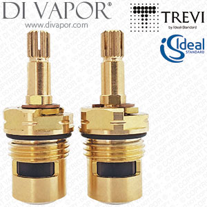 S960025NU Pack of 2 Ideal Standard / Trevi 1/2