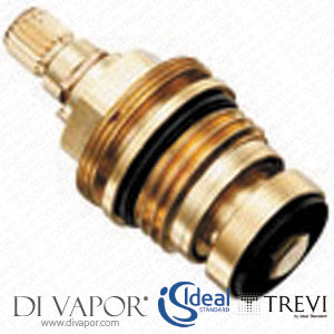 S9613NU Ideal Standard / Trevi On / Off Flow Cartridge for Taps and Shower Valves