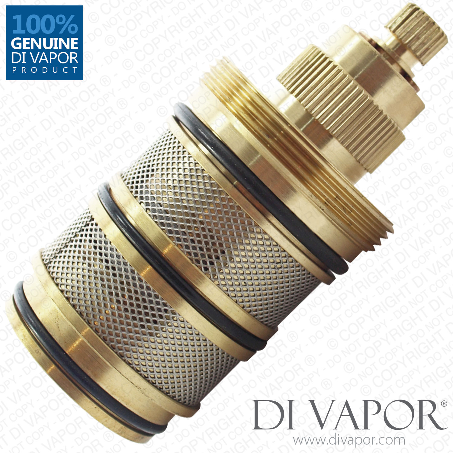 Shower Valve Thermostatic Cartridge