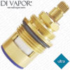 Ultra Group SACDV Flow Cartridge 3/4 Ceramic Disc