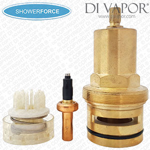 Showerforce 973-T Thermostatic Cartridge Replacement (Also 974-T)