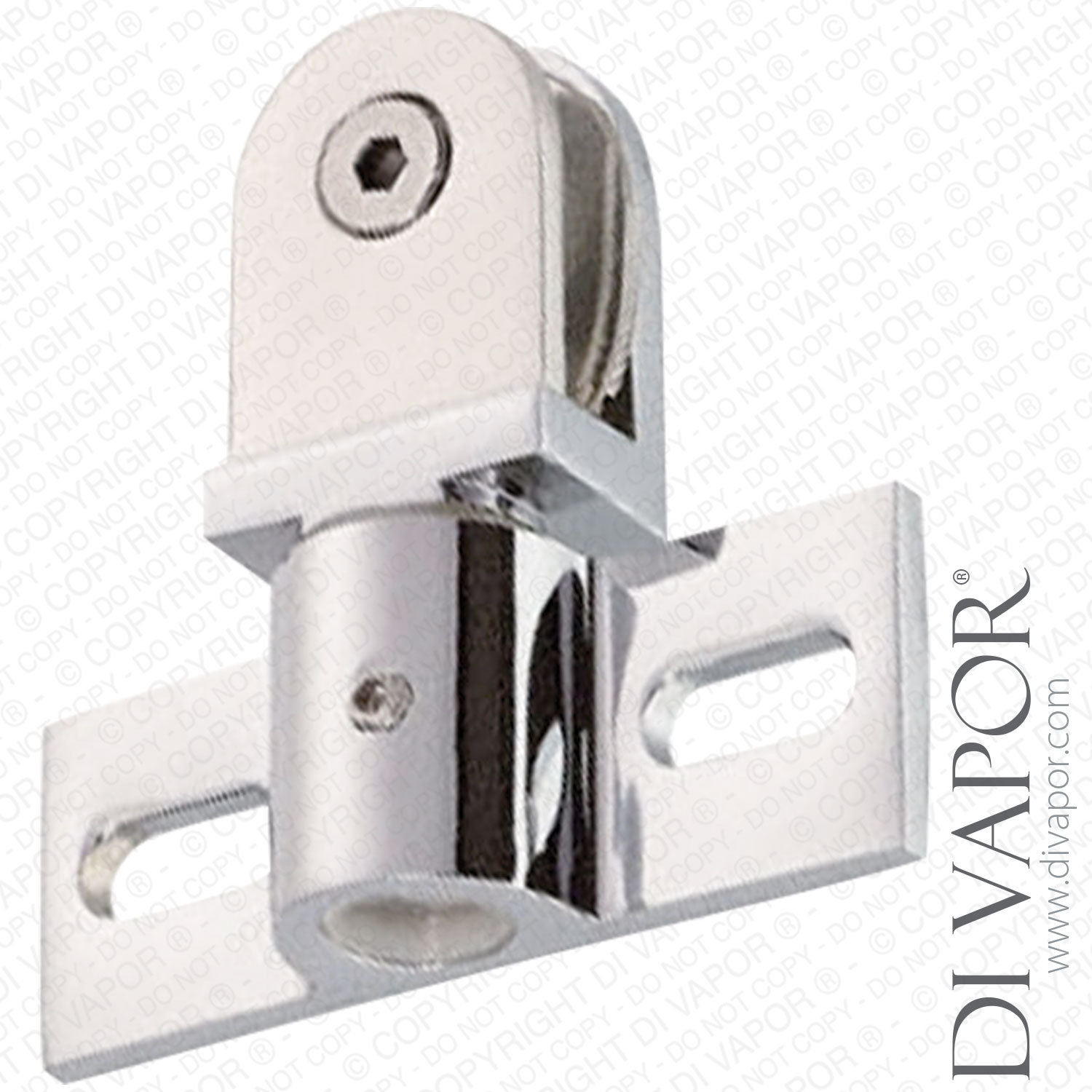 Di Vapor R Glass Shower Door Pivot Hinge Plastic Pin