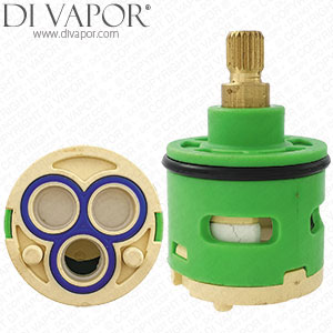 3-Way Diverter Cartridge