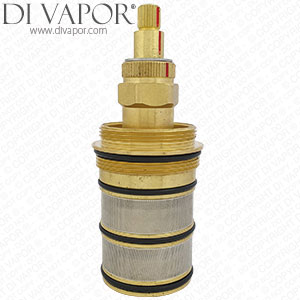 Victoria Plum Cubik Thermostatic Cartridge