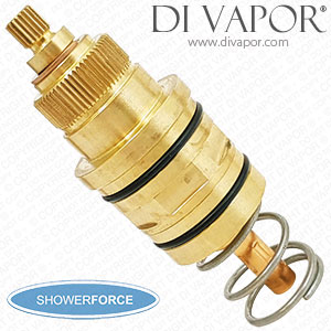 Newteam Showerforce SP-081-0520 Thermostatic Cartridge for NT 904-T Shower Valve